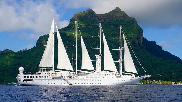 Windstar Cruises unveils 2020 Holiday Sale
