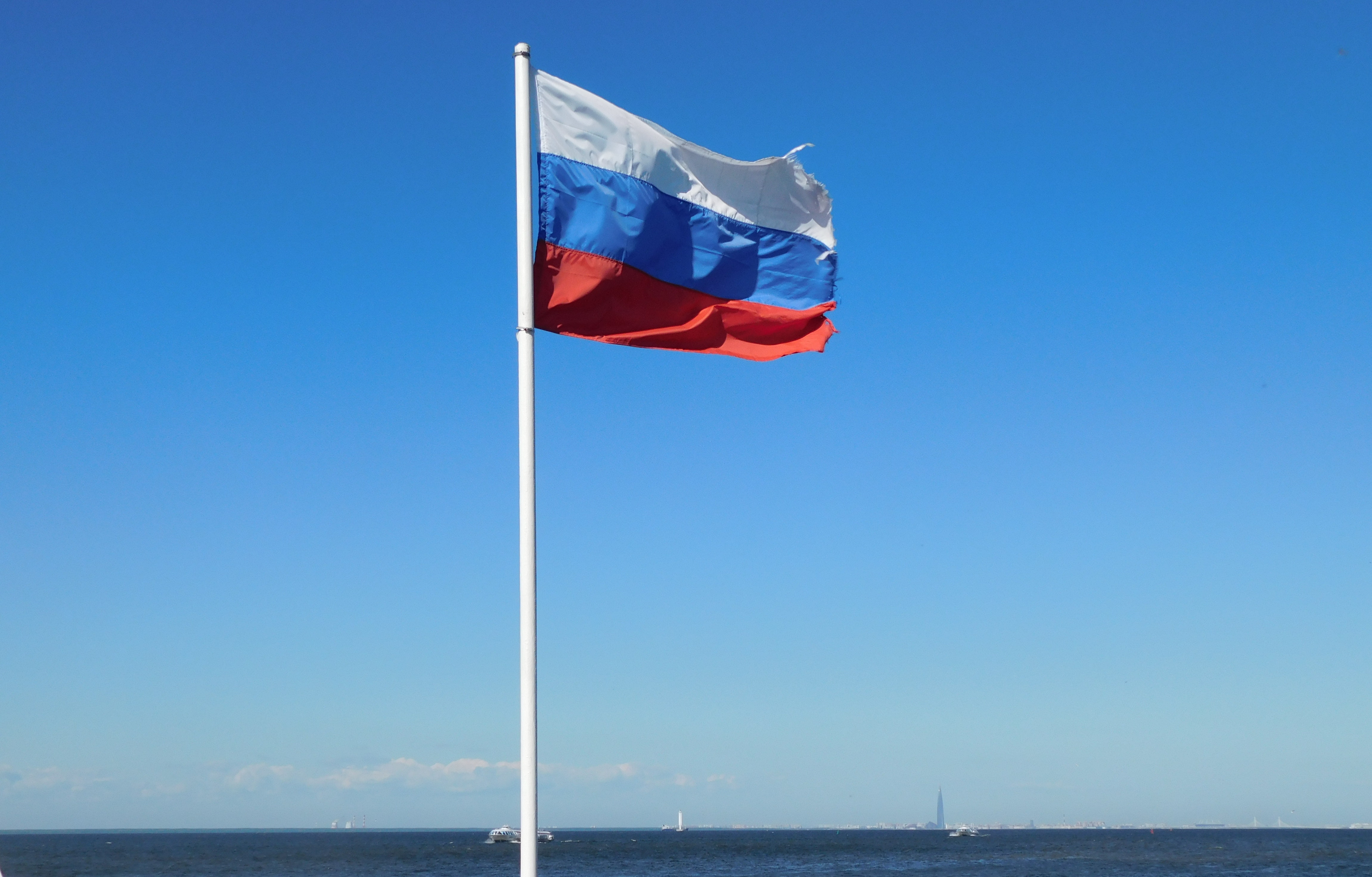 Russia to enter 4 surface ships to service by the new year