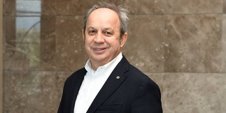 IBIA Board Member Mustafa Muhtaroglu to talk about future of bunker industry