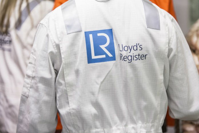 Lloyd's Register awards AiP to Hyundai for its latest LNG carrier