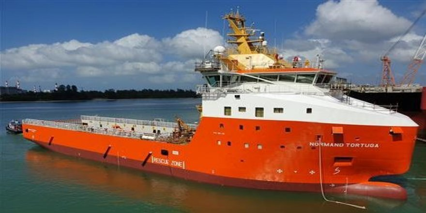 Solstad Offshore awarded long-term contract for three PSV's