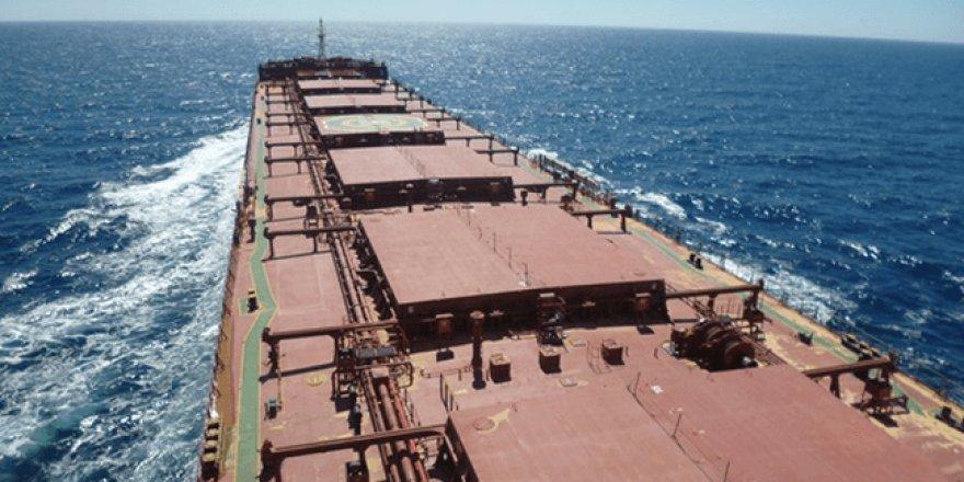 Diana Shipping sells 2001-built Panamax dry bulk vessel