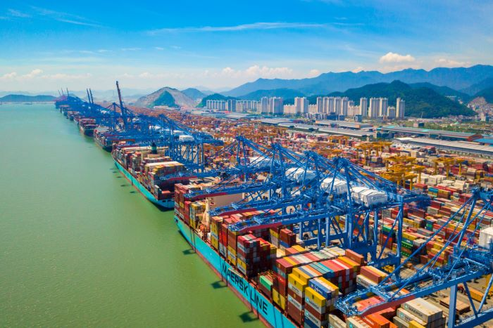 Busan Port aims  to become a regional hub city for air mobility