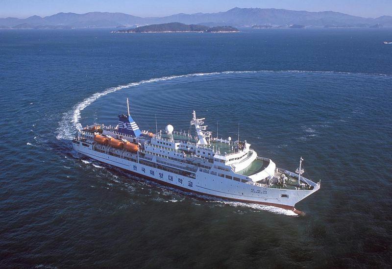 Korea Maritime Institute organizes forum on Yellow Sea