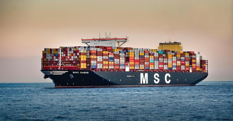 """MSC calls for urgent crew change solution for the bulk carrier """"Anastasia"""""""