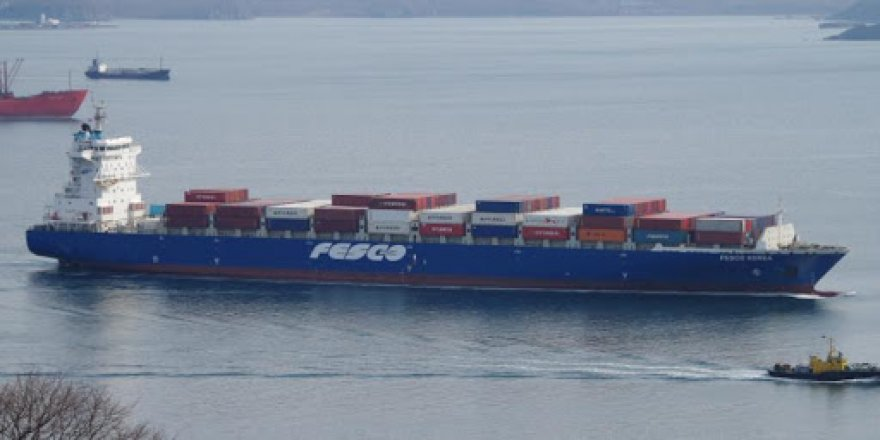 FESCO Transportation Group expands coverage of its shipping line to China