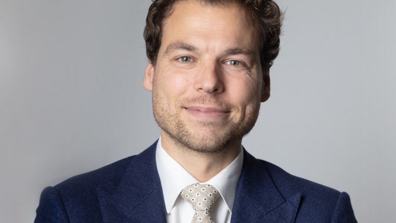 Port of Amsterdam announced its new Chief Financial Officer