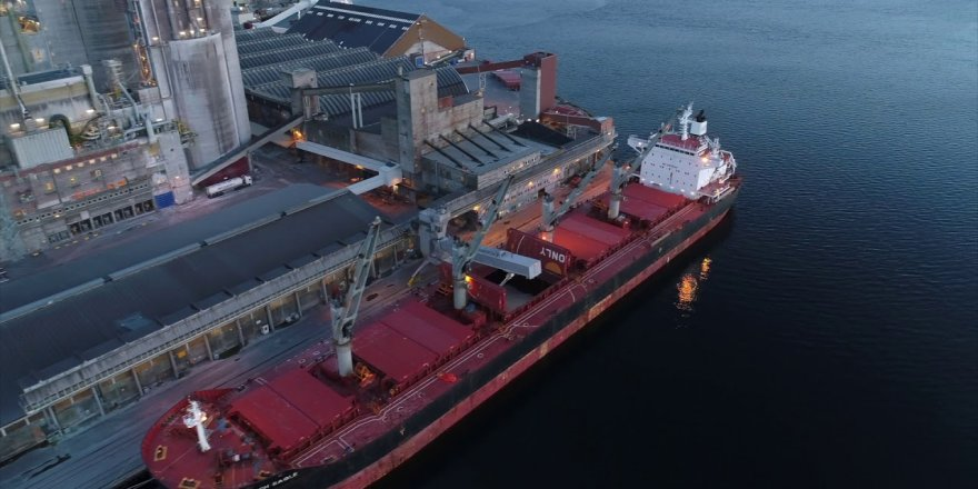 Eagle Bulk Shipping buys scrubber-fitted pair