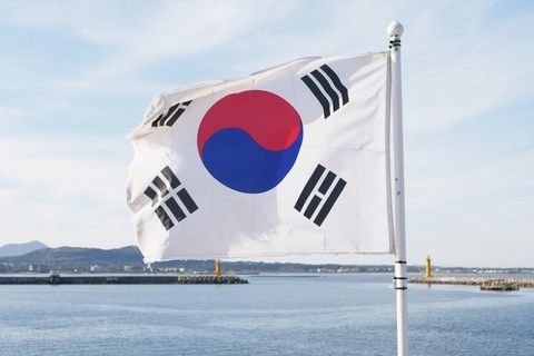 South Korean Armed Forces begins to work on light aircraft carrier