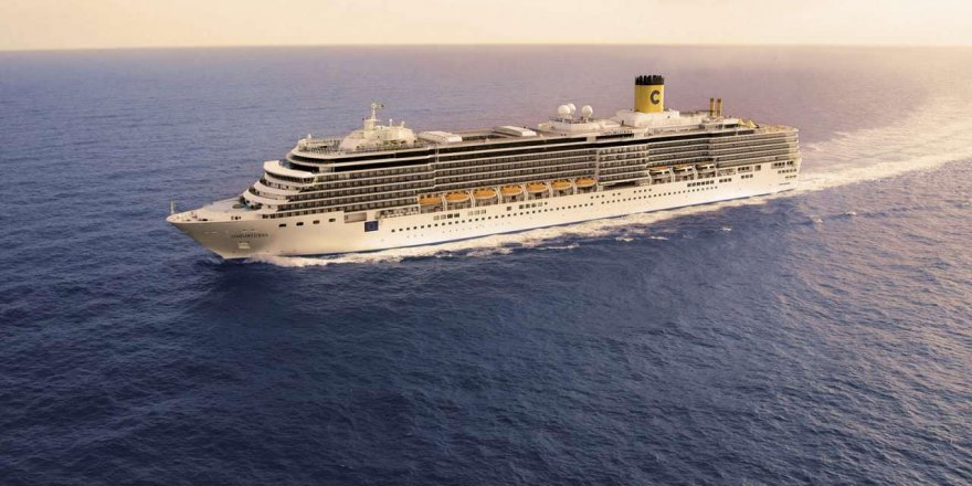 Costa Cruises to restart operations in Italy on January 31