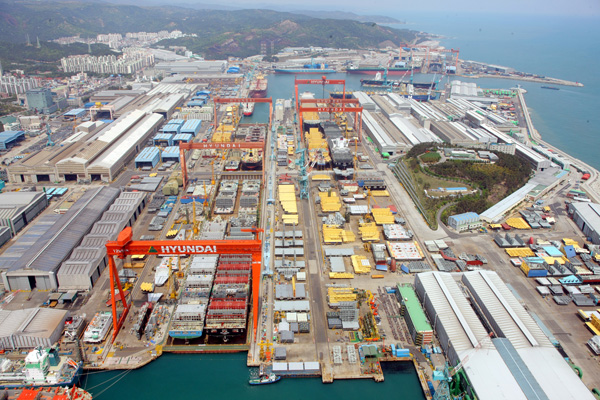 Hyundai-Daewoo merger to be finalized in the first half of 2021