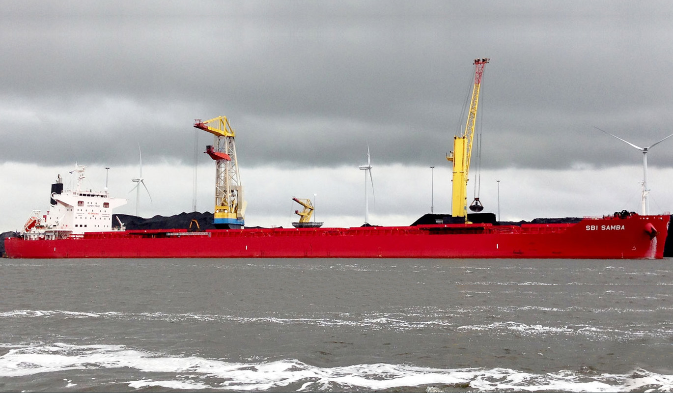 Scorpio Bulkers changes its name to Eneti