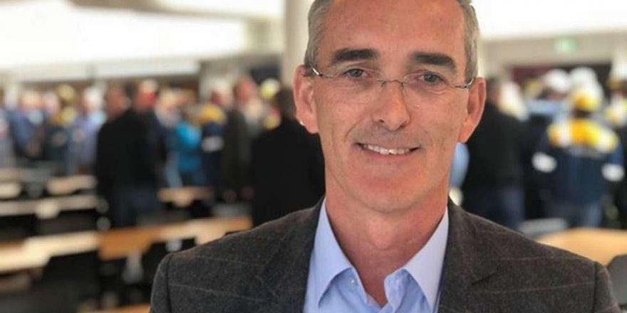 Karsten Sævik becomes new managing director of New Havyard Ship Technology