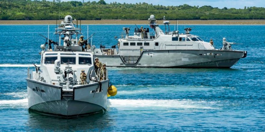 SAFE Boats signs $20 million contract with Ukraine