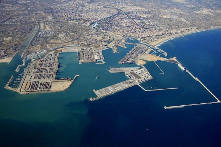 Spanish Valenciaport to join World Ports Climate Action Program