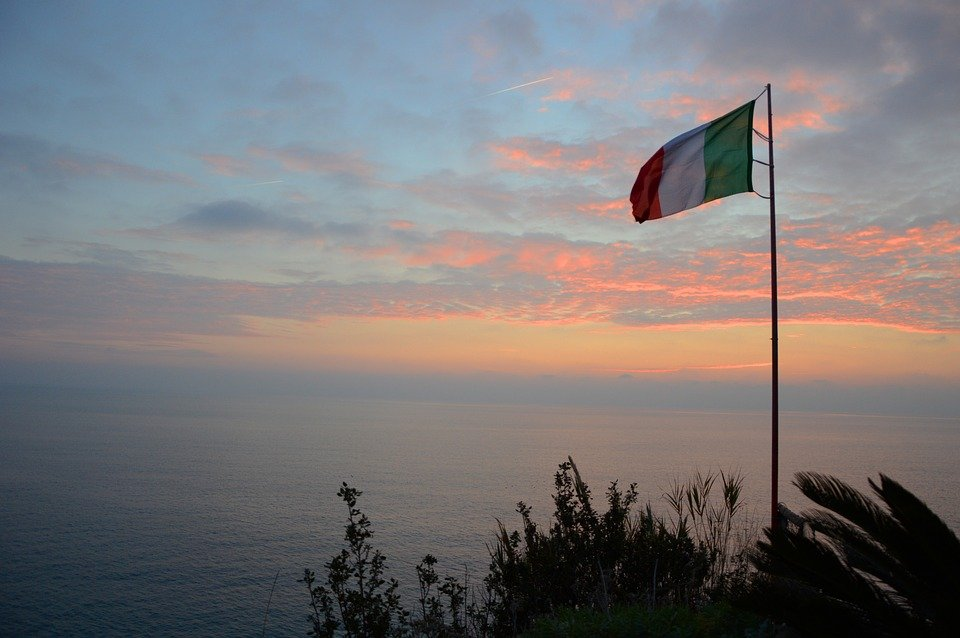 Italian government goes to court over tax exemptions to local ports