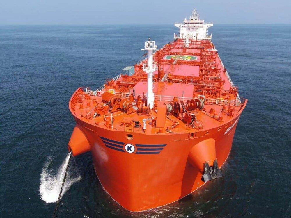 Klaveness receives delivery of 6th energy-efficient CLEANBU vessel