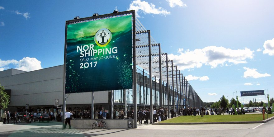 Nor-Shipping 2021 postponed due to COVID-19