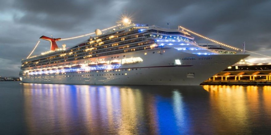 Carnival Corporation to delay remaining 2021 deliveries