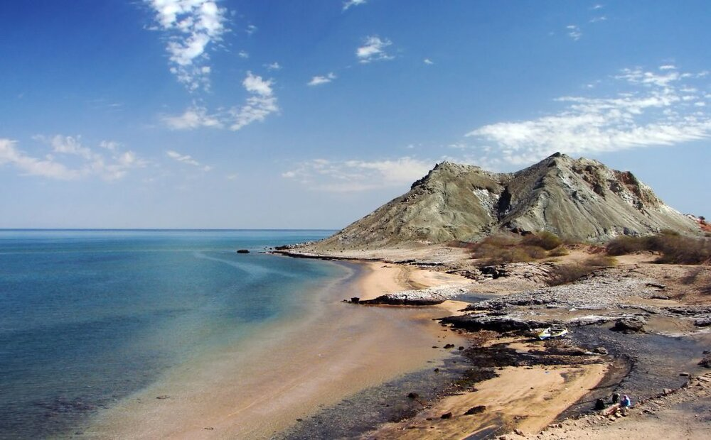 Scientists warn about catastrophic drop in water levels of Caspian Sea