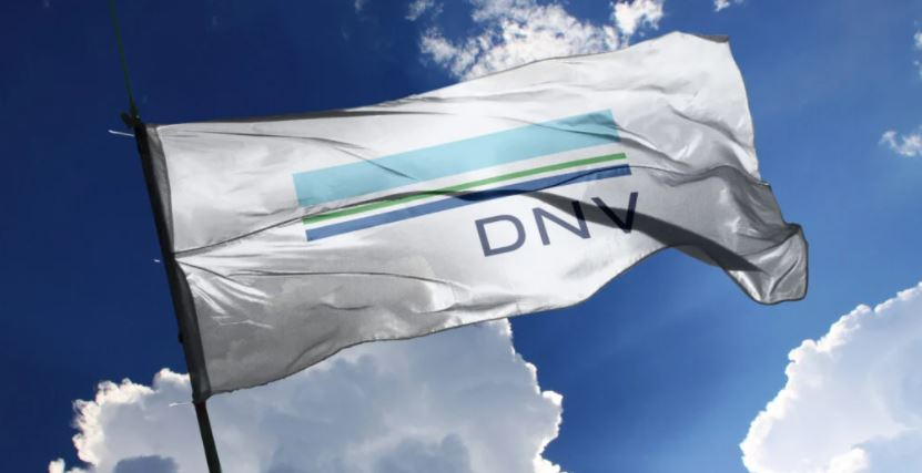 DNV GL changes its name to DNV starting from 1 March 2021