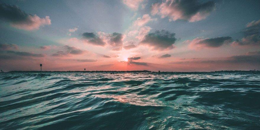 Scientists reports highest ocean temperatures since 1955