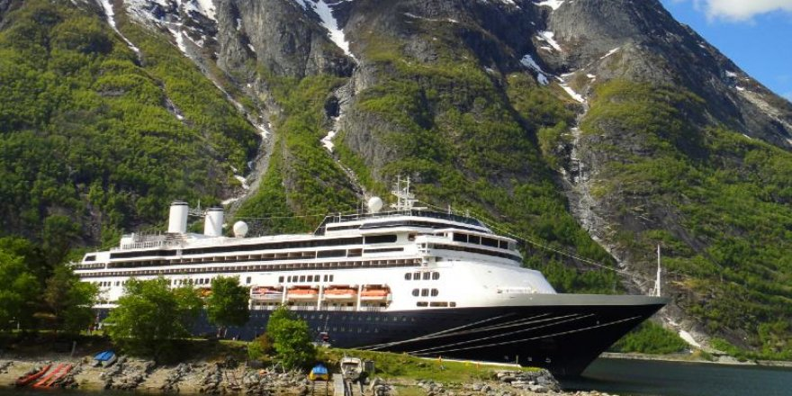 Fred Olsen unveils service date for its new ship Borealis
