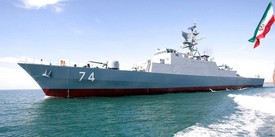 Iranian Navy's Southern Fleet commissions Makran and Zereh