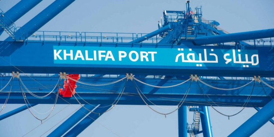 Abu Dhabi Ports to opens new route between Musaffah-based facility and Khalifa Port