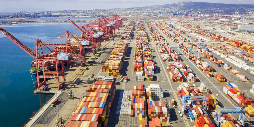 Los Angeles Port reaches 9.2 million TEU cargo in 2020