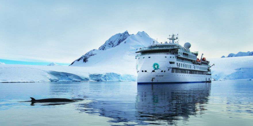 Aurora Expeditions unveils Antarctic 2022-2023 Program