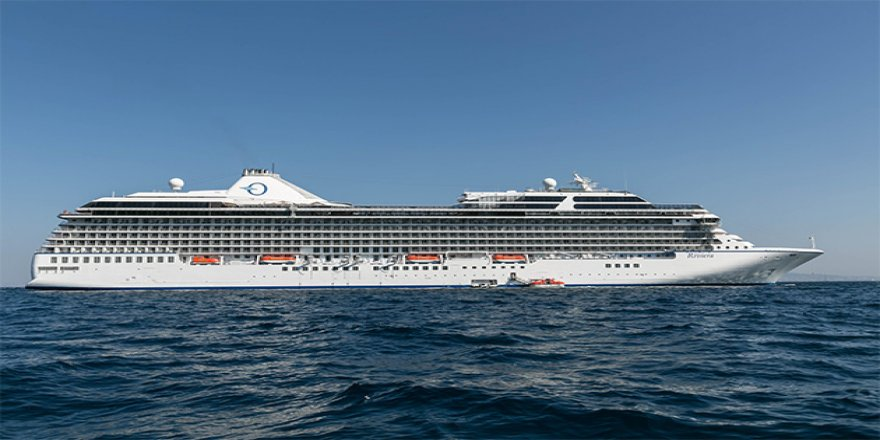 Oceania Cruises announces 180-Day 2023 World Voyage