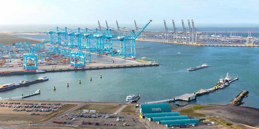 World's largest producer of biopolymers chooses Rotterdam Port