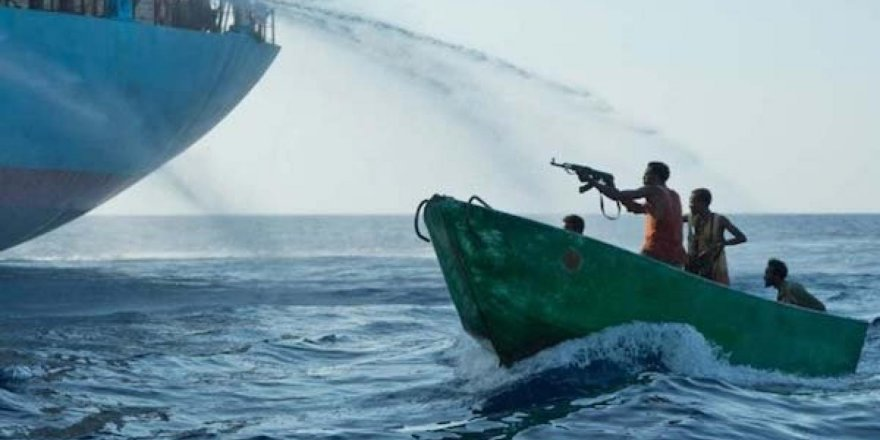 International Maritime Bureau highlights Gulf of Guinea attacks
