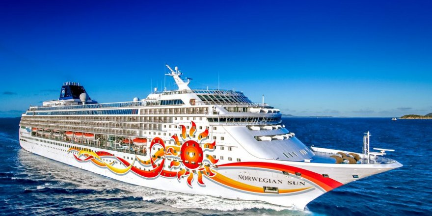 Norwegian Cruise Line cancels its April Program