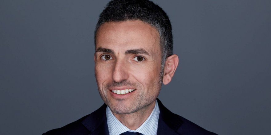 Alfonso Piccirillo becomes new CFO of MSC Cruises