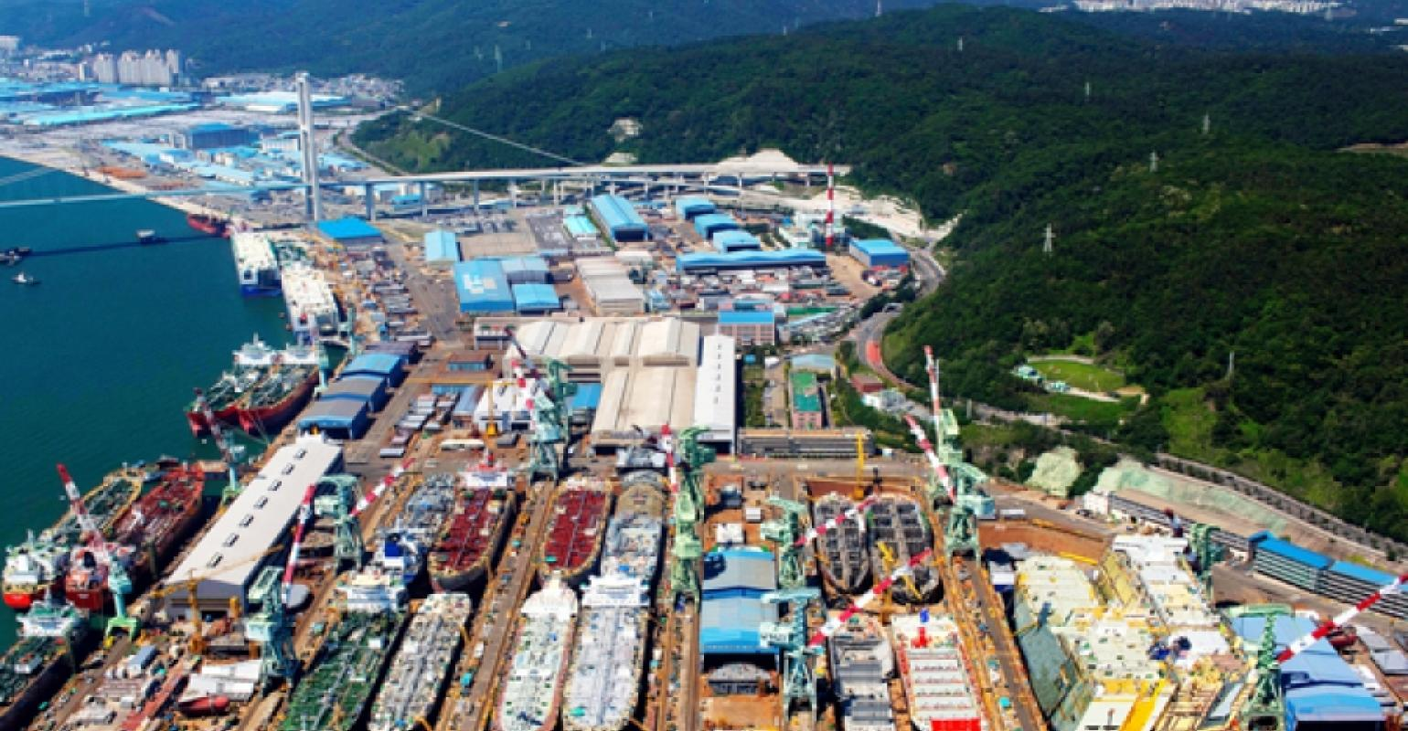 Hyundai Mipo receives order for petrochemical carrier pair