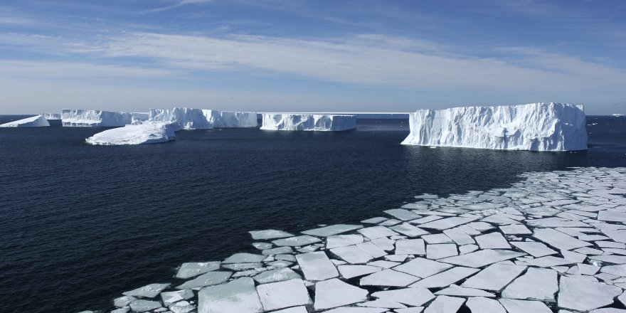 Global ice loss speeds up at record rate