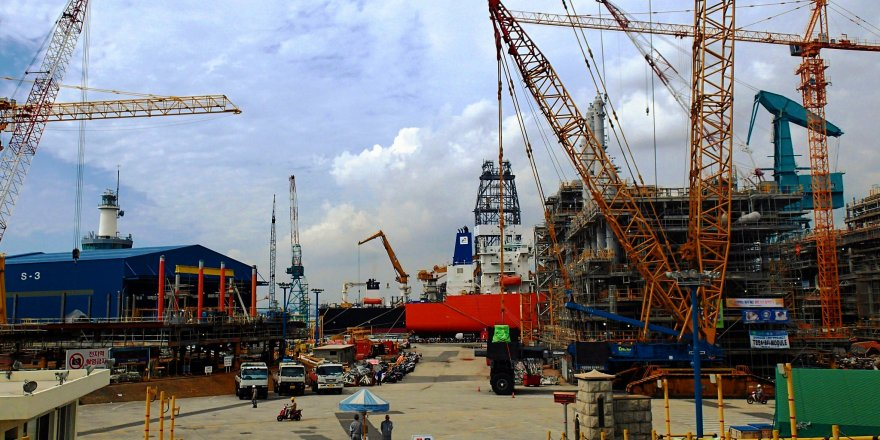 Hyundai Heavy to release IPO to raise Green Tech investment