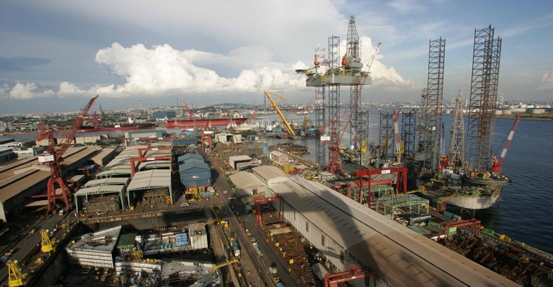 Singapore's Keppel Corporation to focus on renewables