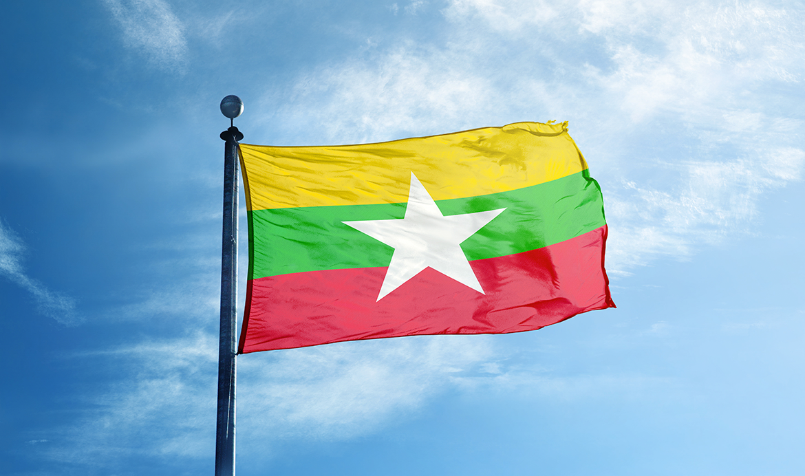 Military coup in Myanmar challenges crewing agents