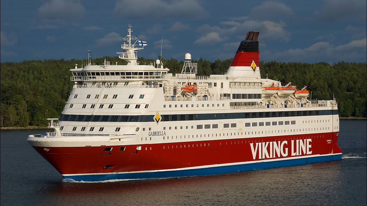 Viking Line unveils its renewed summer program