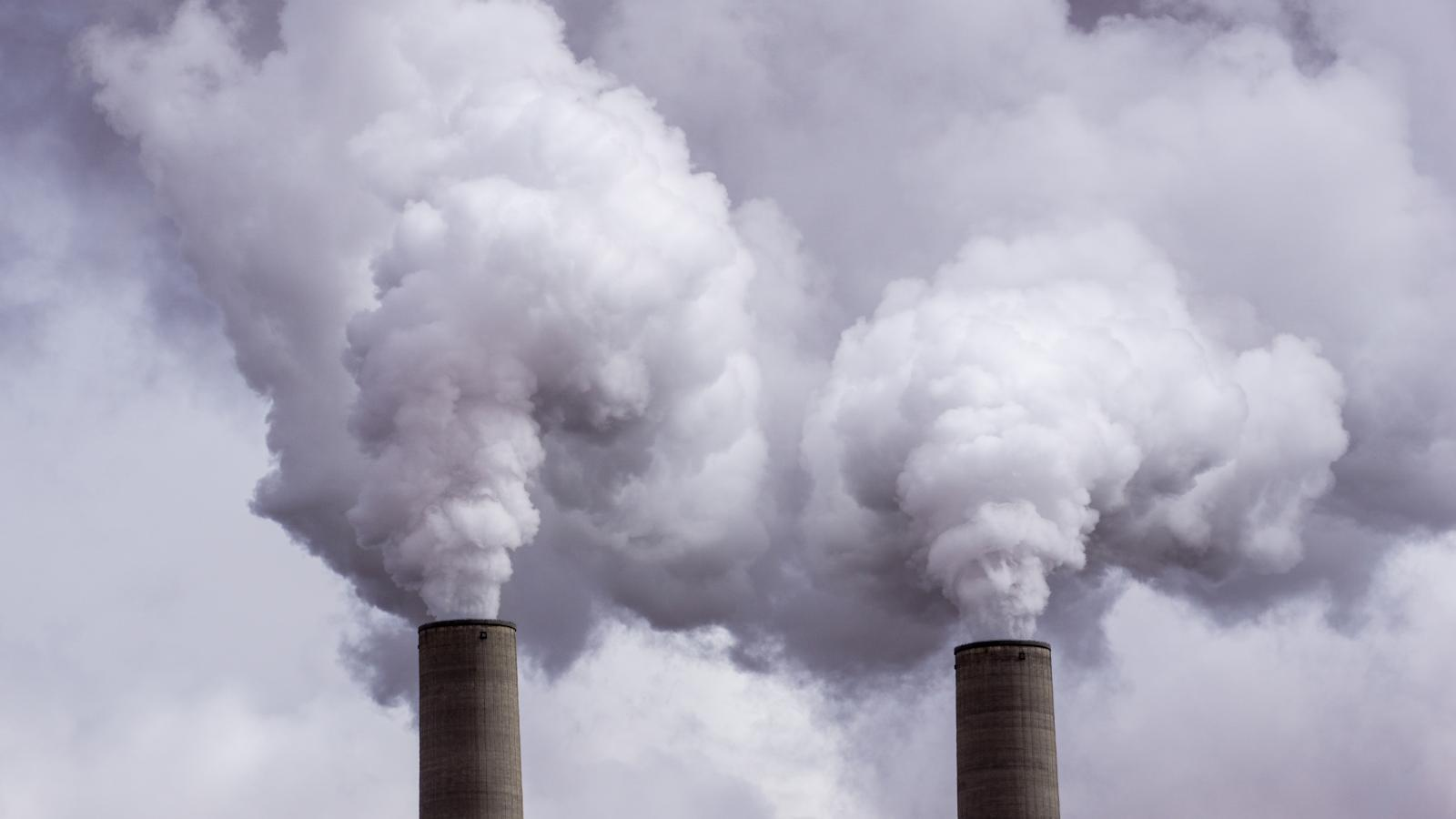 China launches carbon trading system for decarbonising its economy