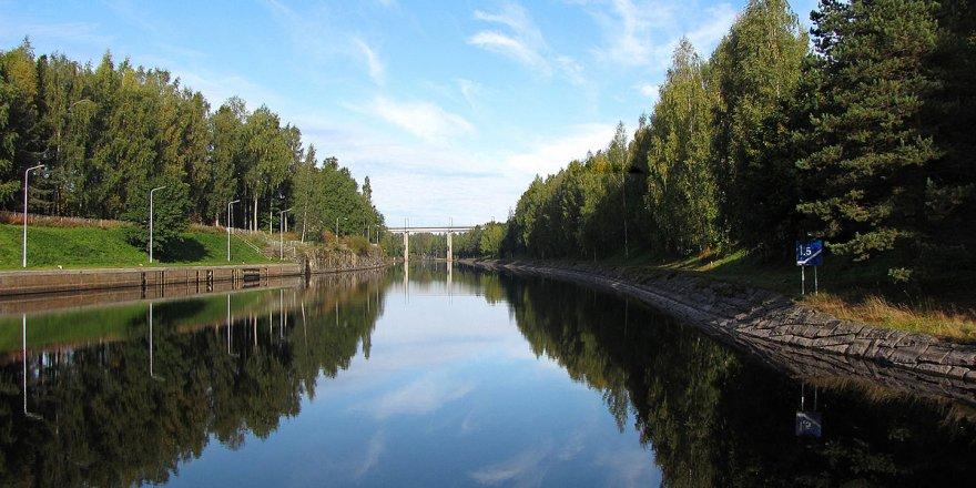 Navigation season of Saimaa Canal ends on February 8