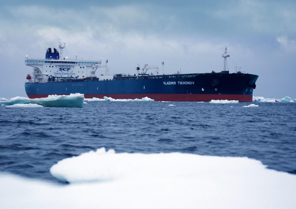 Sovcomflot signs Neptune Declaration