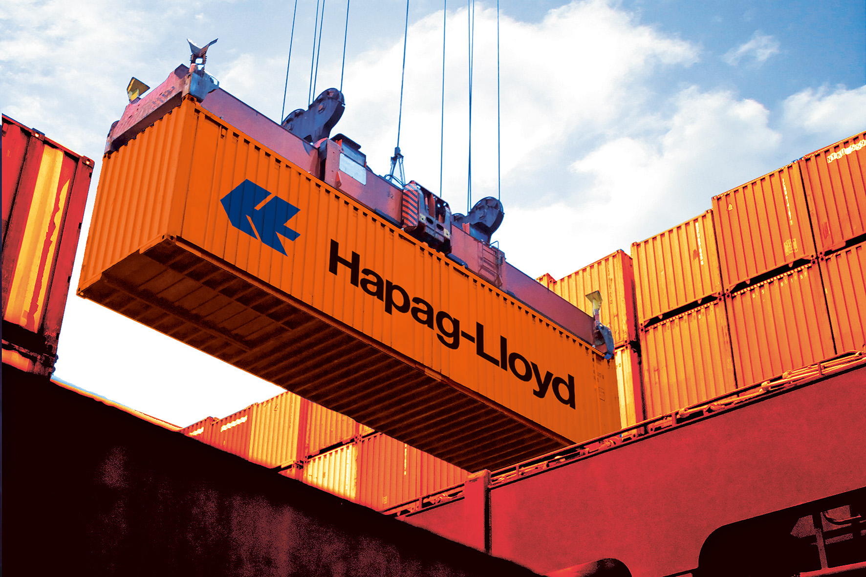 Hapag-Lloyd to receive six LNG-powered newbuilds