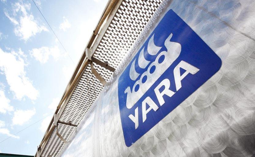 Yara International ASA creates Clean Ammonia unit