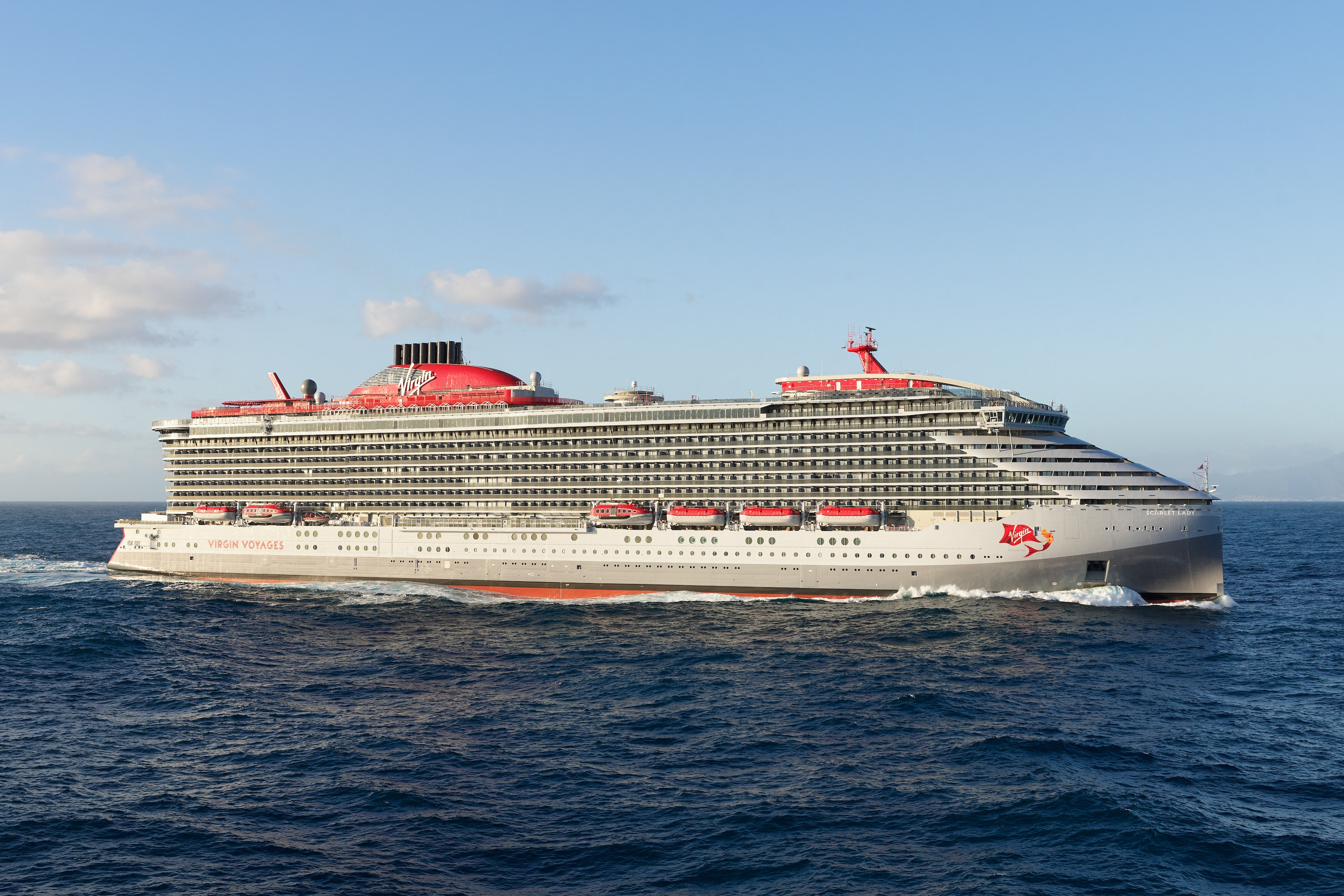 Virgin Voyages launches 2,021 free cruises