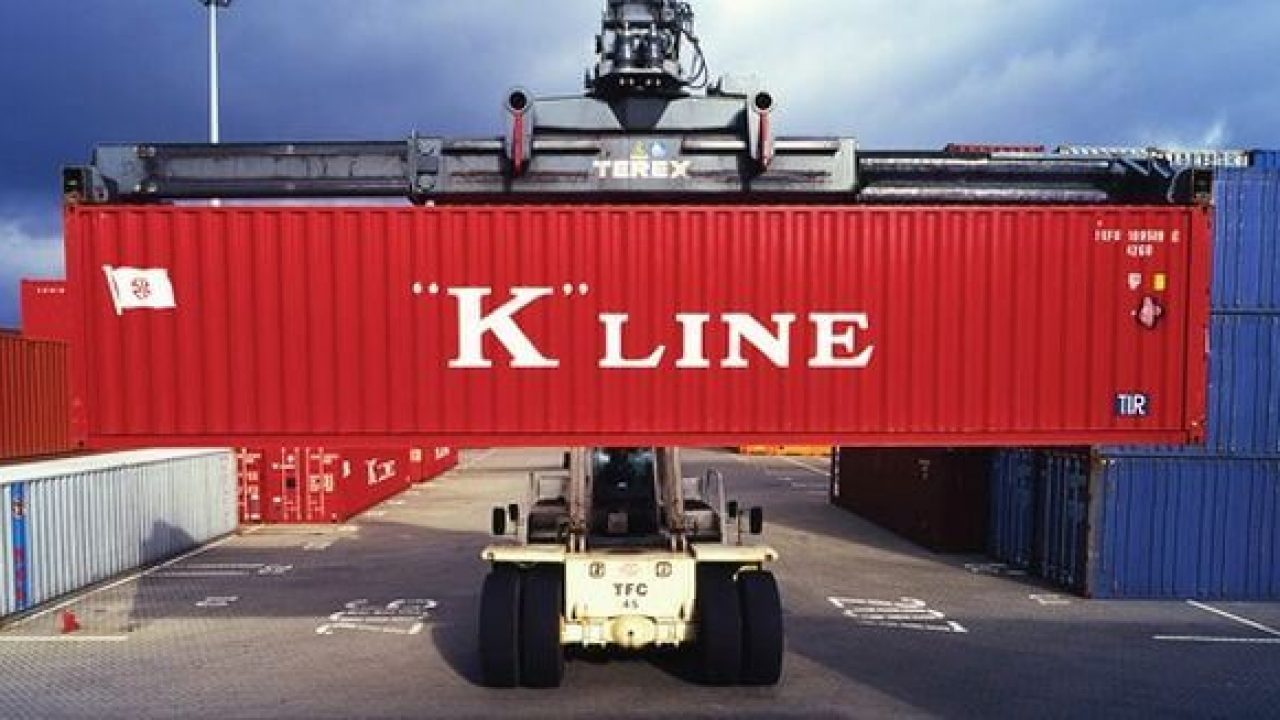 K Line and ONE hold  joint crisis management drill