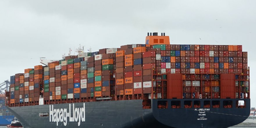 Hapag-Lloyd Sets Green Targets